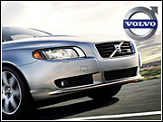 Other than London, Volvo doesn't work with any Euro RSCG offices in Europe because of a conflict with French automaker Peugeot.