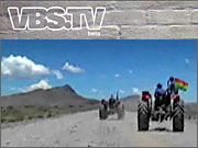 VBS.tv. the new online video site of 'Vice' magazine, takes us on a trip to Bolivia. | ALSO: Comment on this column in the 'Your Opinion' box below.