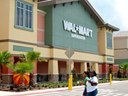 Walmart says that by reporting on a quarterly basis, it will be able to eliminate short-term volatility.
