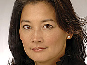 Geri Wang, senior VP-president of prime-time sales at ABC