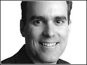 Steve Wehrenberg