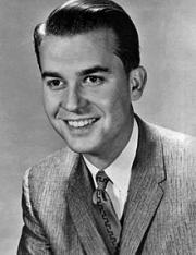 Dick Clark circa 1961