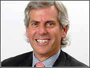 Steve Wilhite, chief operating officer of Hyundai Motor America