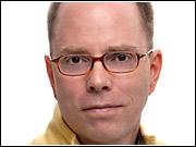 Brad Wirz, senior VP-experimental marketing at Euro RSCG 4D Impact, Chicago