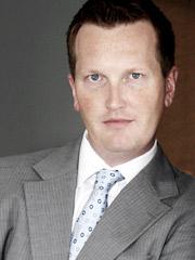 Trevor Yager