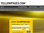 For Yellow Pages, print and web aren't mutually exclusive, but complementary.
