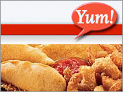 Yum has named new presidents for Pizza Hut and Taco Bell.