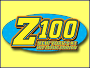 Cingular customers in New York can now listen to Z100 through their cellphones. Clear Channel hopes to stream 100 of its stations within a year.