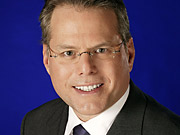 David Zaslav, the new CEO of Discovery Networks, said 'People haven't changed the way they watch TV.'
