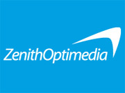 ZenithOptimedia now expects the web to overtake radio in 2008, a year earlier than in its December forecast.