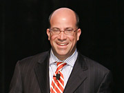 NBC Universal CEO Jeff Zucker