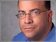 NBC Universal TV Group CEO Jeff Zucker