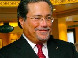 Micky Arison, Carnival CEO
