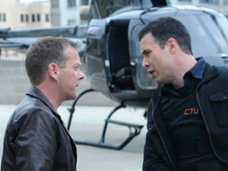 '24' was off about 12% and 17%, respectively, from last year's Sunday and Monday two-night season premiere.