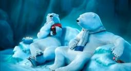 Coca-Cola's polar bears