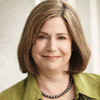 Lisa Cochrane, Senior VP-Marketing, Allstate
