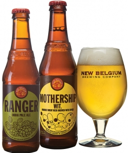 New Belgium has 42,000 local fans in 38 markets and 400,000 across all of its Facebook pages.