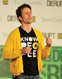 Brett Martin, founder of Sonar.
