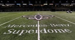 Mercedes will get plenty of exposure at the next Super Bowl.