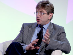 Keith Weed to digital shops: 'Now is the time to show us your best, because down the road, we won't be working with all of you.'