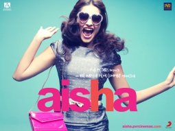 Bollywood film 'Aisha' inspires new brand.