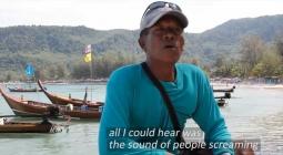 AdFest winner 'Dear Japan, From Phuket'