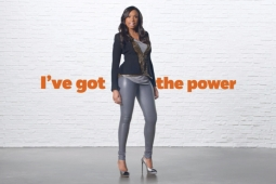 Jennifer Hudson for Weight Watchers