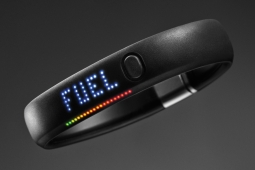 Nike Fuel Band goes well beyond shoes and clothes.