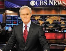 Scott Pelley of 'CBS Evening News'