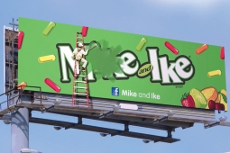 Erroneous reports calling Mike and Ike split a