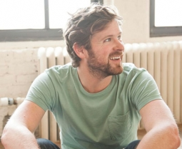 Jesse Juriga, BBH, New York, creative director