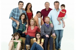 NBC Universal's USA is seeking premiums for 'Modern Family.'