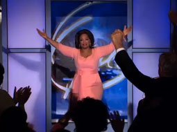 Oprah final show
