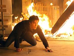 CW's 'Vampire Diaries'