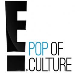 To accompany its new tagline, E! tweaked its logo design.