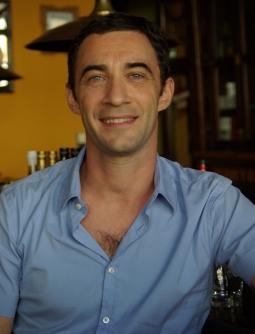 Havana Club's Yves Schladenhaufen