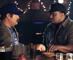 Crossmedia had a hand in New Era's 'Chicago vs. Chicago' ads.