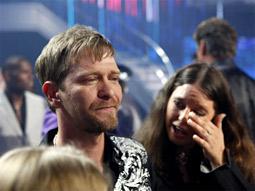 'America's Got Talent' winner Kevin Skinner