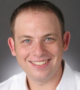 Ian Schafer