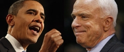 For Sens. Obama and McCain, the TV debates will matter among voters, a new poll finds.