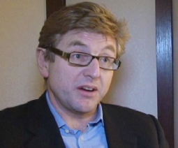 Keith Weed, chief marketing and communications officer at Unilever
