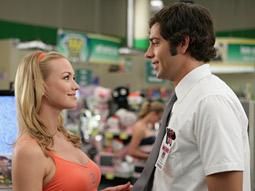 'Chuck': NBC wants to count the 1 million additional viewers who saw an episode online.