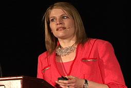 LISA FIGEL: Group category manager-U.S. agency procurement, Johnson & Johnson