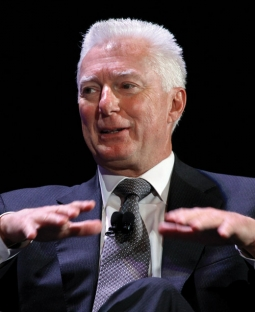 A.G. Lafley: The father of the phrase 'the consumer is boss.'