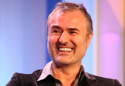 Nick Denton at Ad Age's Media Evolved Conference
