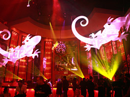 SOBE IT: Agency's work for Pepsi brand has included a number of New Year's Eve parties in South Beach.