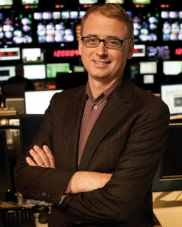 David Kenny, Weather Co. CEO, said marketers who bought during the upfront got priority.