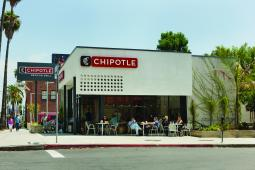 Chipotle said it still plans to open 220 to 235 locations this year.