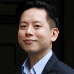 Andy Ho, managing director, McGarryBowen Greater China