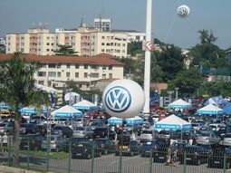 In 2009, car sales to Brazil's Clase C consumers grew by 50% nationwide.